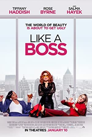 Like a Boss (2020) Review 3