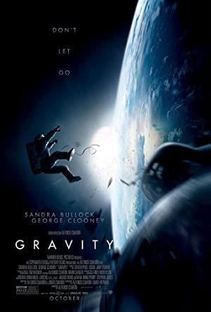 Gravity (2013) Review 3