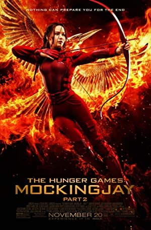 The Hunger Games: Mockingjay Part 2 (2015) Review 3