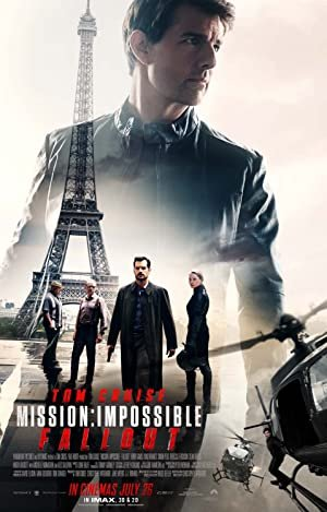 Mission: Impossible – Fallout (2018) Review 3