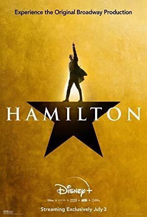 Hamilton (2020) Review 3