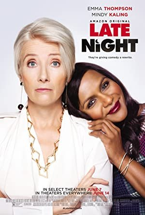 Late Night (2019) Review 7