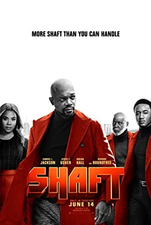 Shaft (2019) Review 4