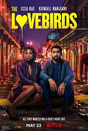 The Lovebirds (2020) Review 7