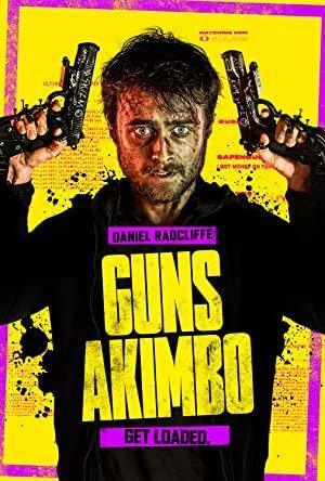 TIFF 2019 - Guns Akimbo (2019) Review 1