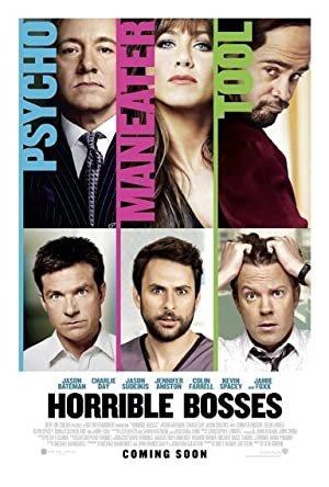 Horrible Bosses (2011) Review 3