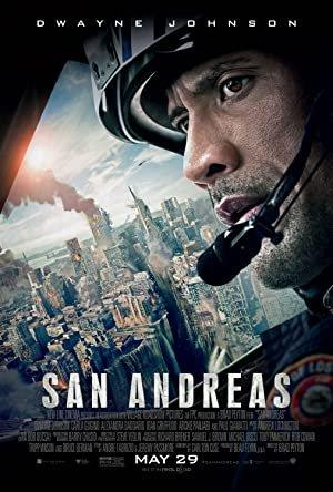 San Andreas (2015) Review 3