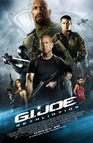 G.I. Joe: Retaliation (2013) Review 4