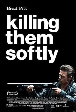 Killing Them Softly (2012) Review 3
