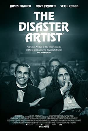 The Disaster Artist (2017) Review 3