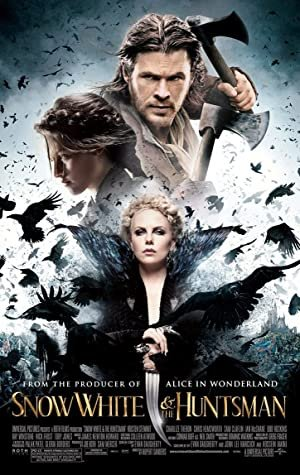 Snow White And The Huntsman (2012) Review 3