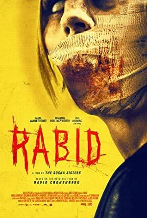 Rabid (1977) Review 3