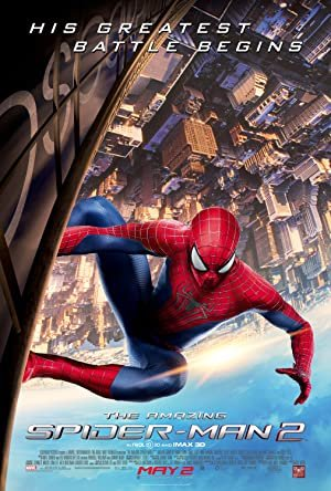 The Amazing Spider-Man 2 (2014) Review 3