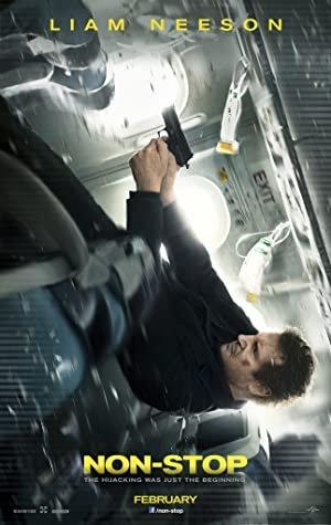 Non-Stop (2014) Review 3