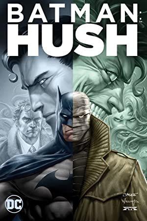 Batman: Hush (2019) Review 6