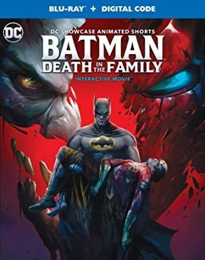 Batman: Death in the Family (2020) Review 8
