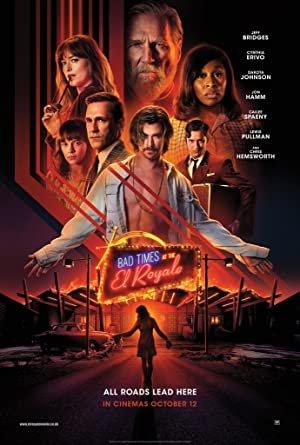 Bad Times at the El Royale (2018) Review 4