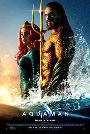 Aquaman (2018) Review 3