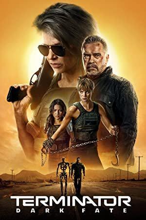 Terminator: Dark Fate (2019) Review 12