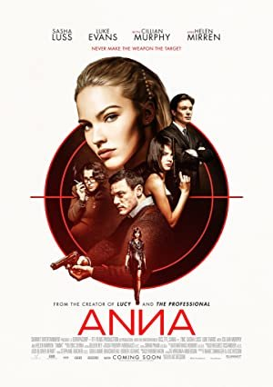 Anna (2019) Review 6