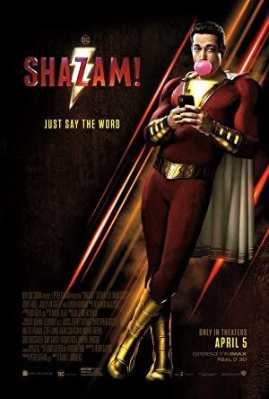 Shazam! (2019) Review 3