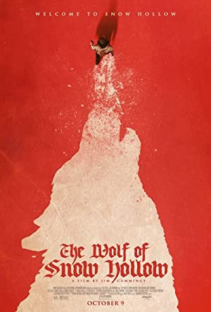 The Wolf of Snow Hollow (2020) Review 9