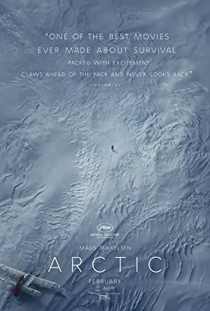 Arctic (2018) Review 3