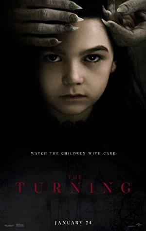 The Turning (2020) Review 8
