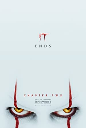 IT Chapter Two (2019) Review 3