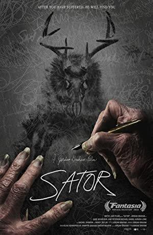 Fantasia 2019 - Sator (2019) Review 4