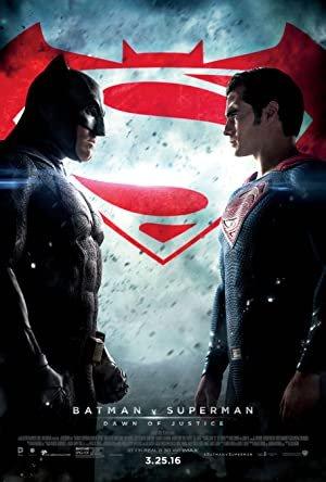 Batman V. Superman: Dawn Of Justice (2016) Review 3