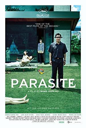 TIFF 2019 - Parasite (2019) Review 1