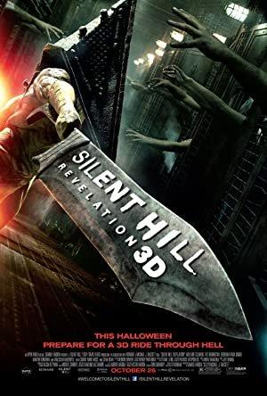 Silent Hill: Revelation (2012) Review 5