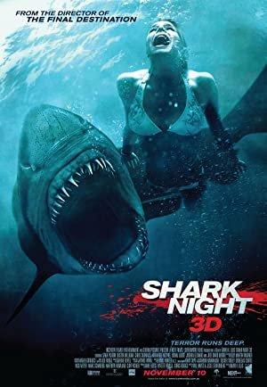 Shark Night 3D () Review 3