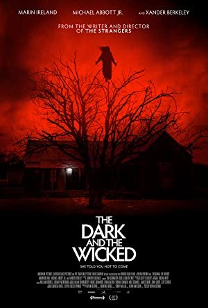 Fantasia 2020 - The Dark and the Wicked Review