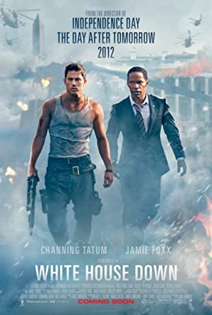 White House Down (2013) Review 4