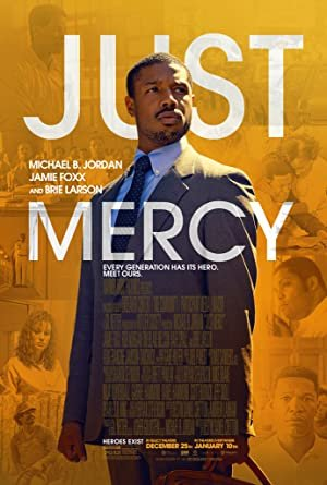 Just Mercy (2019) Review 8