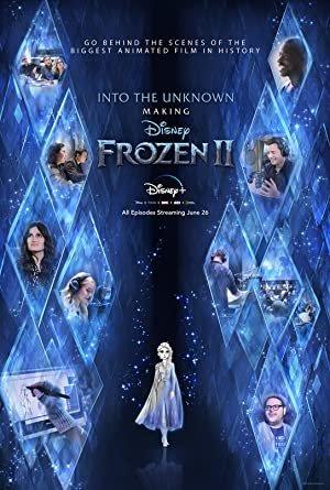 Frozen 2 (2020) Review 4