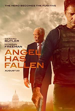 Angel Has Fallen (2019) Review 6