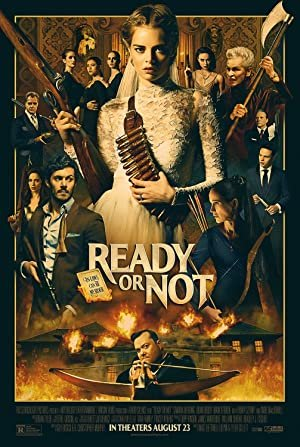 Ready or Not (2019) Review 3