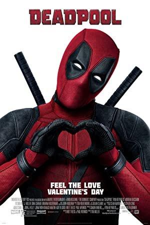 Deadpool (2016) Review 3