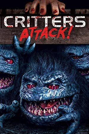 Fantasia 2019 - Critters Attack! (2019) Review 1