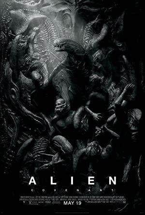 Alien: Covenant (2017) Review 3