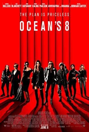 Ocean's 8 Mini- (2018) Review 3