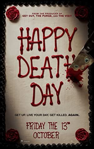 Happy Death Day (2017) Review 3