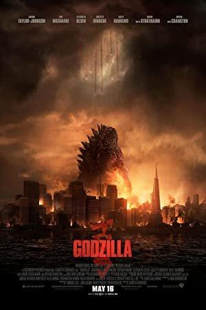 Godzilla (2014) Review 3