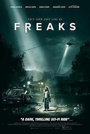 Freaks (1932) Review 3