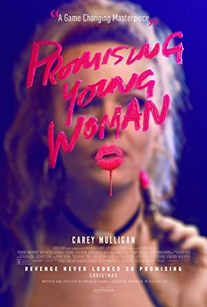 Promising Young Woman (2020) Review 8