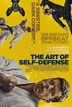 Fantasia 2019The Art of Self-Defense (2019) Review 3