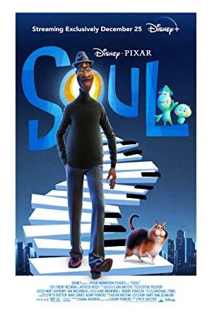 Soul (2020) Review 7
